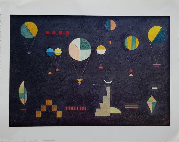 Offset Kandinsky - Plat Profond