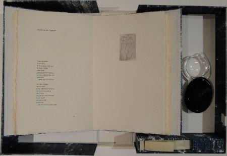 Libro Ilustrado Erni - POÉSIES D'AMOUR