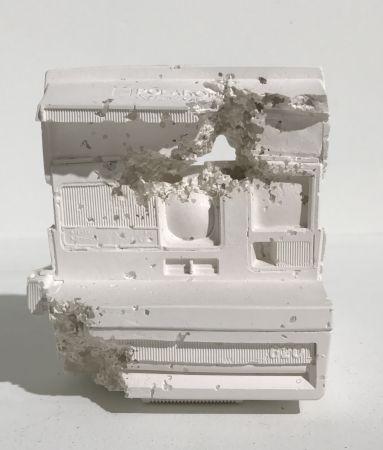 Múltiple Arsham - Polaroid (Future Relic 06)