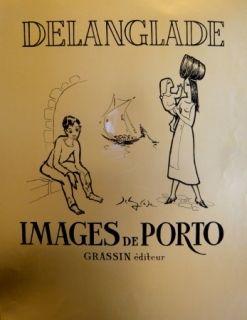 Serigrafía Delanglade - PORTO