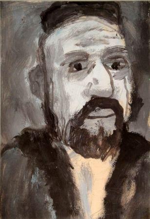 Sin Técnico Shapiro - Porträt eines Juden