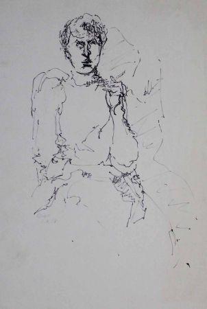 Sin Técnico Knipp - Portrait