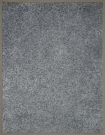 Serigrafía Dubuffet - Prairie de Barbe, 1960