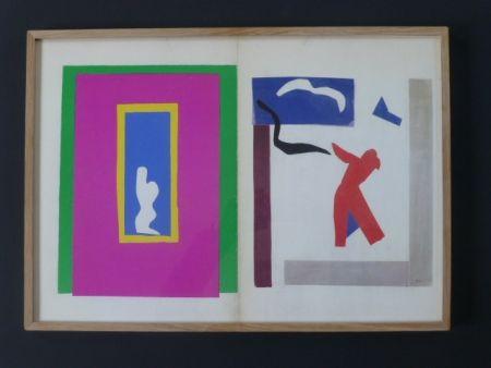 Litografía Matisse - Programme pour