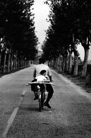 Fotografía Erwitt - Provence