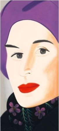 Múltiple Katz - Purple Hat (Ada)