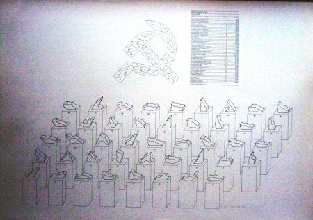 Serigrafía Mari - Quarantaquattro valutazioni