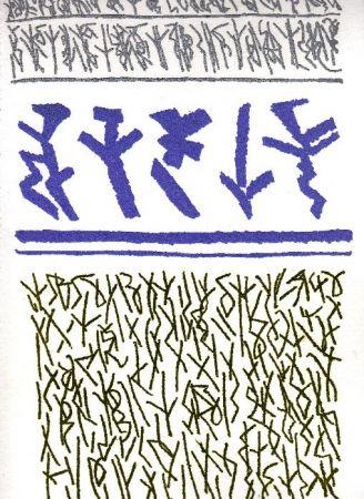 Libro Ilustrado Licata - Quattro poesie quattro incisoni
