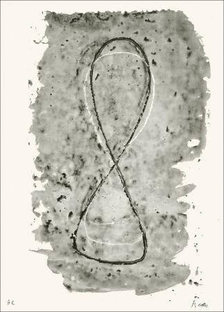 Litografía Fiedler - Quiproquo