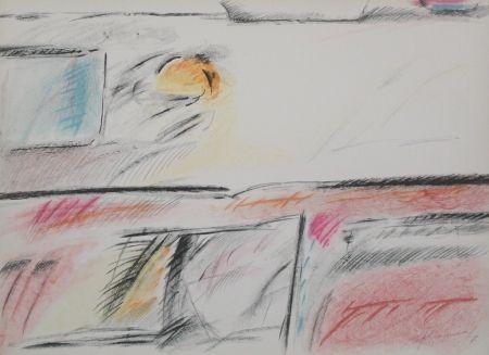 Litografía Ràfols Casamada - RC-8