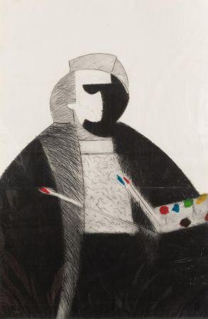 Múltiple Valdés - Rembrandt