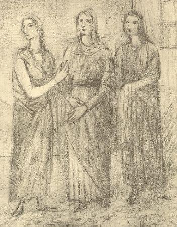 Libro Ilustrado Carra - Rerum vulgarium fragmenta