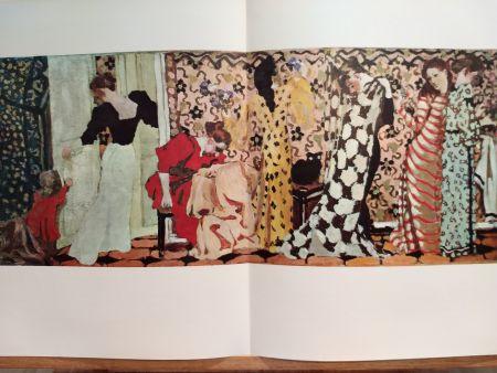 Libro Ilustrado Bonnard - Revue blanche