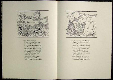 Libro Ilustrado Arduini - Rime per la donna Pietra