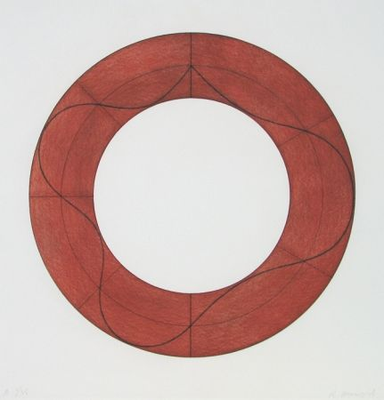 Grabado Mangold - Ring Image A