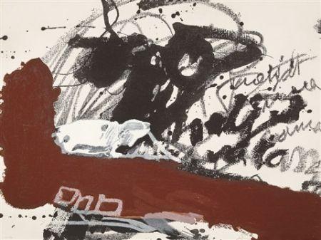 Carborundo Tapies - Roig I Negre 5
