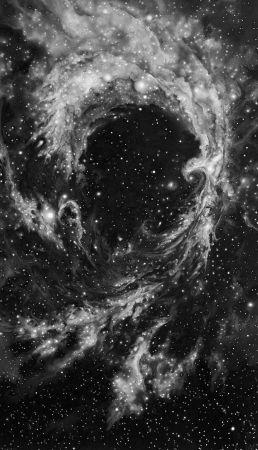 Sin Técnico Longo - Rosette Nebula