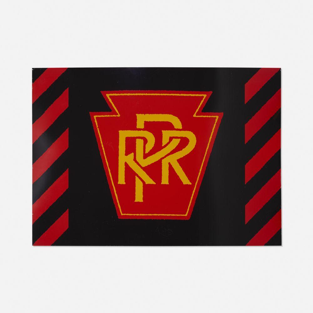 Serigrafía Cottingham - RPR Railway