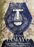 Libro Ilustrado Tamayo - Rufino Tamayo : Catalogue raisonné. Obra gráfica 1925-1991