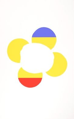 Serigrafía Apfelbaum - Rumanian Uprising