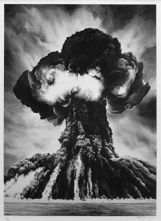 Fotografía Longo - RUSSIAN BOMB (SEMIPALATINSK)