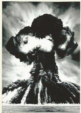Manera Negra Longo - RussianBomb / Semipaltinsk