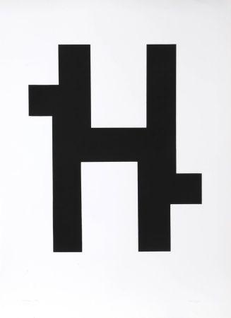 Serigrafía Daphnis - S-2-78