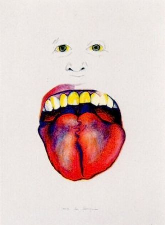 Múltiple Escobar - Saca la lengua