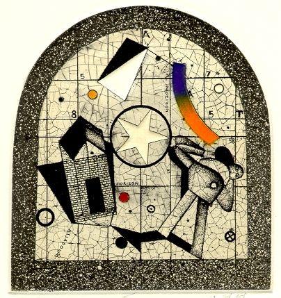 Libro Ilustrado Assadour - Salienza