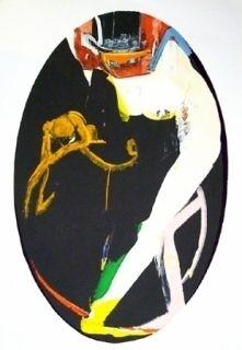 Litografía Pomar - Salomé