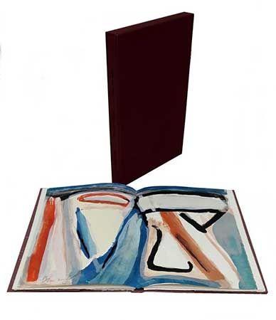 Libro Ilustrado Van Velde - San Fin L'affamé