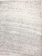 Serigrafía Bloch - Sans Titre