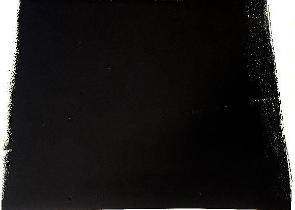 Litografía Hartung - Sans titre 3