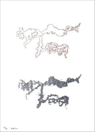Serigrafía Aurich - Sauvage