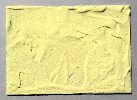 Múltiple Beuys - Schwefelpostkarte