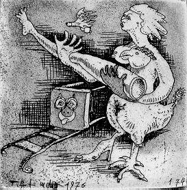 Libro Ilustrado Lindner - Sei acquaforti per tre poeti