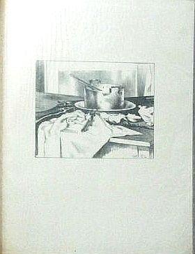 Libro Ilustrado Dudreville - Selvaggina