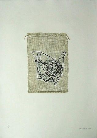 Aguatinta Falkenstein - Senza titolo