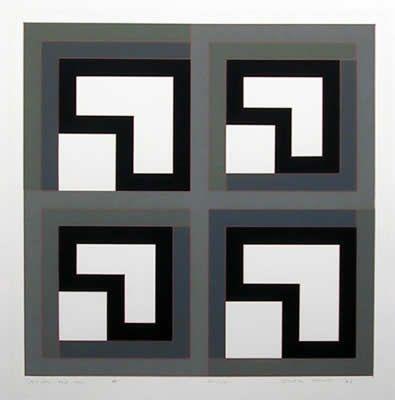 Serigrafía House - Series 40 (II)