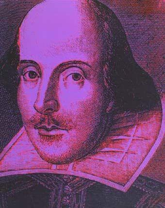 Serigrafía Kaufman - Shakespeare