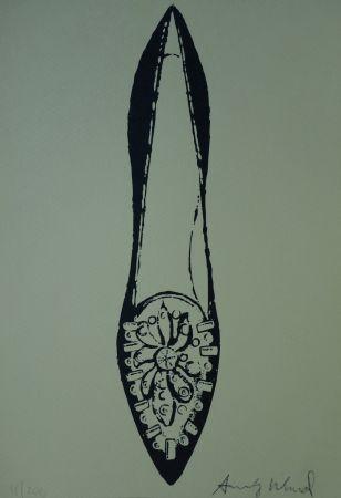 Sin Técnico Warhol (After) - Shoe