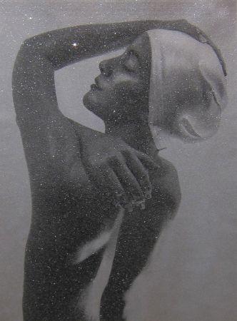 Litografía Feuerman - SHOWER PROFILE (SILVER)