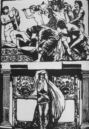 Libro Ilustrado Sartorio - Sibilla