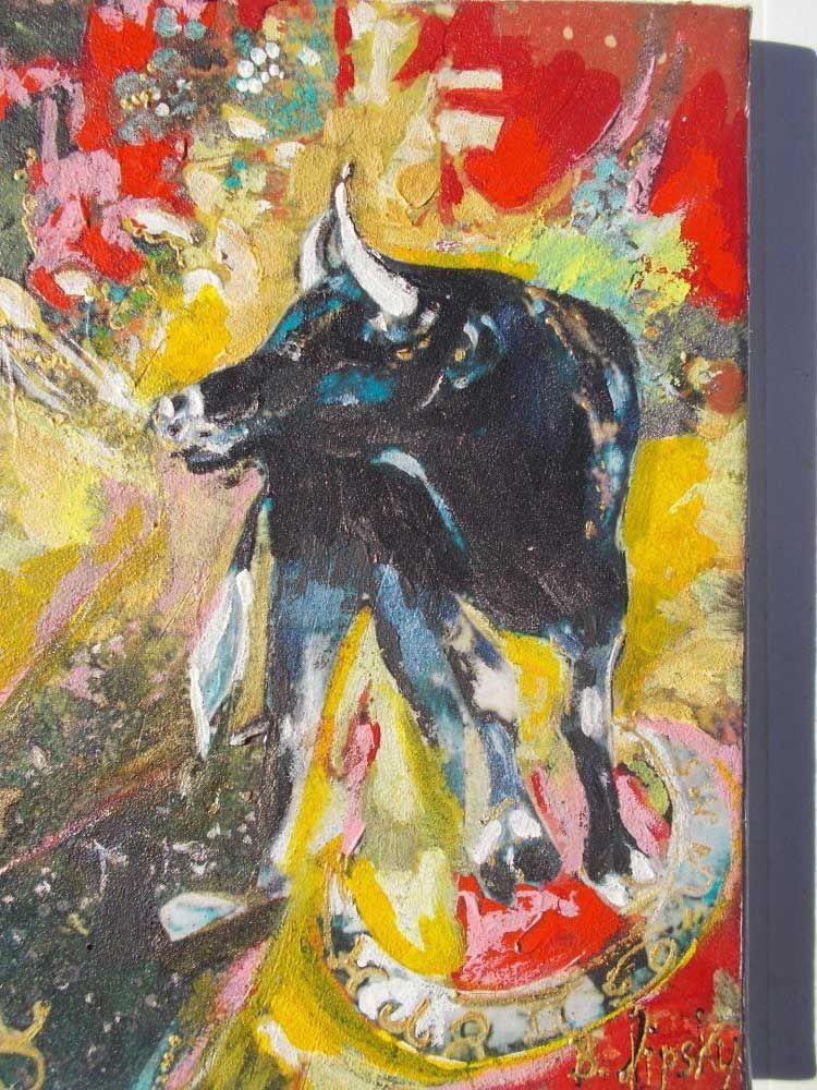 Múltiple Lipsky - Signe du Zodiaque