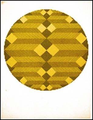 Litografía Sempere - Sin título