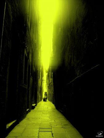 Fotografía Bohorquez - Sinfin (Unending)