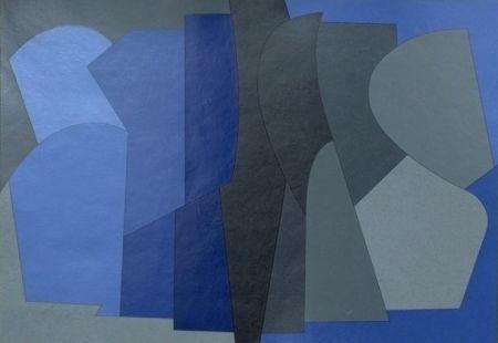 Serigrafía Vasarely - Siris Kek