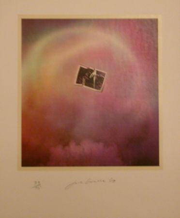 Litografía Goode - Six Lithographs (photo on purple background)