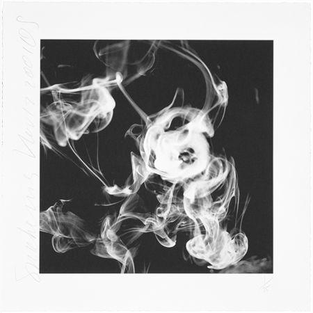 Fotografía Sultan - Smoke Rings (Nov. 12, 2001)