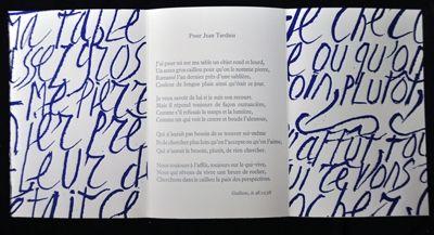 Libro Ilustrado Cortot - Sonnets pour trois amis
